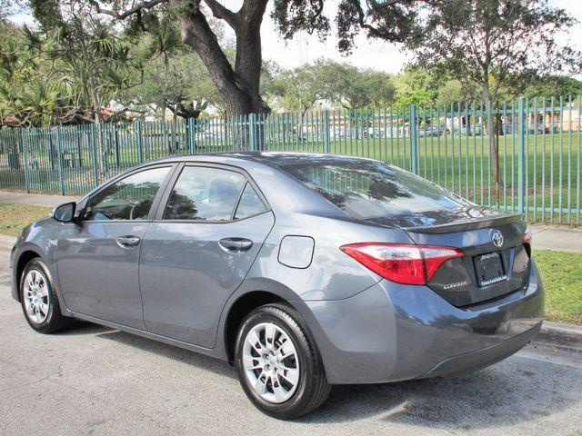 2017 Toyota Corolla L Miami, Florida 2