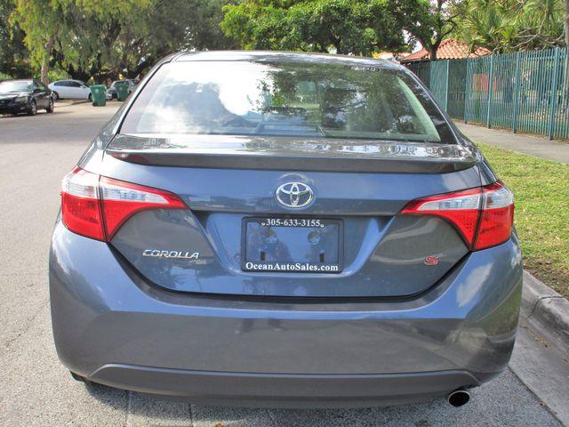 2017 Toyota Corolla L Miami, Florida 3