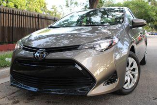 2017 Toyota Corolla LE in Miami, FL 33142