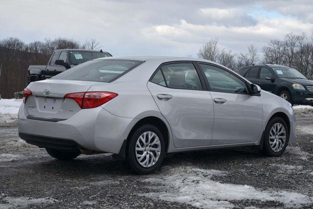 2017 Toyota Corolla LE Naugatuck, Connecticut 4