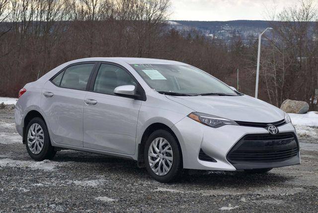 2017 Toyota Corolla LE Naugatuck, Connecticut 6