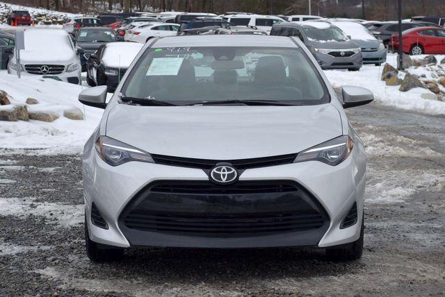 2017 Toyota Corolla LE Naugatuck, Connecticut 7
