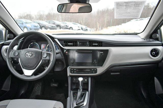 2017 Toyota Corolla LE Naugatuck, Connecticut 16