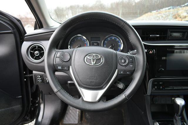 2017 Toyota Corolla SE Naugatuck, Connecticut 20
