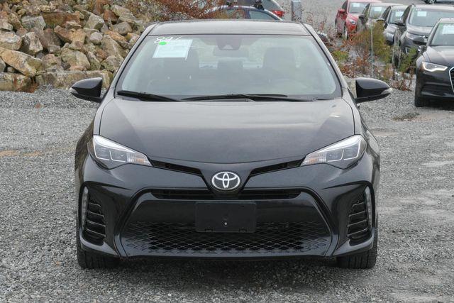 2017 Toyota Corolla SE Naugatuck, Connecticut 7