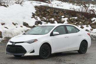 2017 Toyota Corolla LE Naugatuck, Connecticut 2