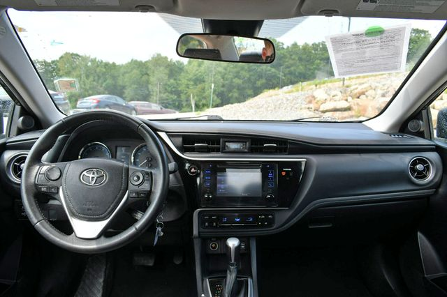 2017 Toyota Corolla SE Naugatuck, Connecticut 12