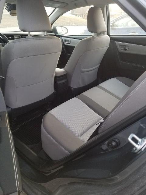 2017 Toyota Corolla LE Newport, VT 3