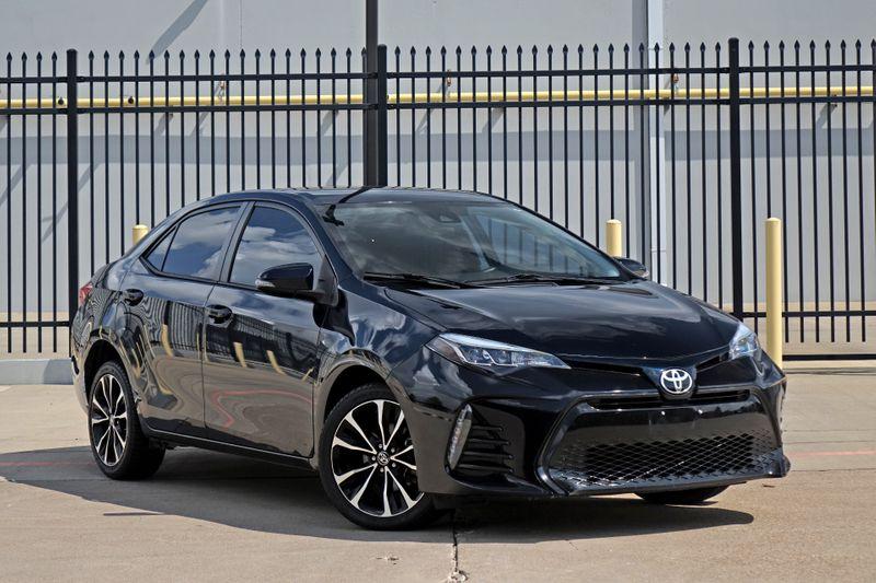 2017 Toyota Corolla SE | Plano, TX | Carrick's Autos in Plano TX