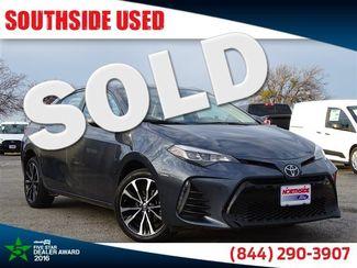 2017 Toyota Corolla SE | San Antonio, TX | Southside Used in San Antonio TX