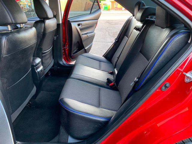 2017 Toyota Corolla SE FULL MANUFACTURER WARRANTY Mesa, Arizona 10