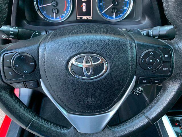 2017 Toyota Corolla SE FULL MANUFACTURER WARRANTY Mesa, Arizona 16