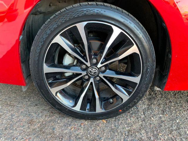 2017 Toyota Corolla SE FULL MANUFACTURER WARRANTY Mesa, Arizona 20