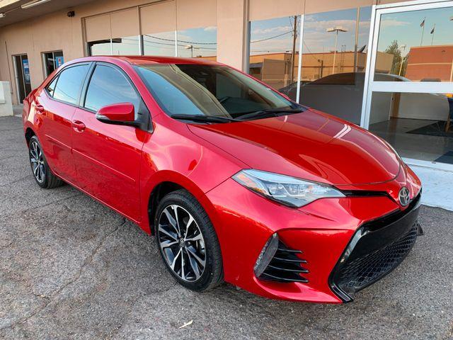 2017 Toyota Corolla SE FULL MANUFACTURER WARRANTY Mesa, Arizona 6