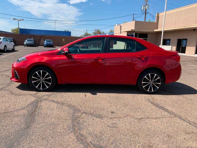 2017 Toyota Corolla SE FULL MANUFACTURER WARRANTY Mesa, Arizona 1