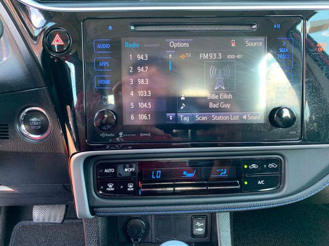 2017 Toyota Corolla SE FULL MANUFACTURER WARRANTY Mesa, Arizona 17