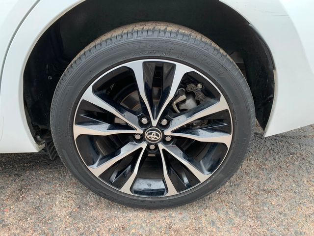 2017 Toyota Corolla SE 5 YEAR/60,000 MILE FACTORY POWERTRAIN WARRANTY Mesa, Arizona 20