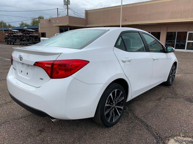2017 Toyota Corolla SE 5 YEAR/60,000 MILE FACTORY POWERTRAIN WARRANTY Mesa, Arizona 4
