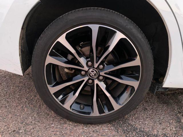 2017 Toyota Corolla SE 3 MONTH/3,000 MILE NATIONAL POWERTRAIN WARRANTY Mesa, Arizona 20