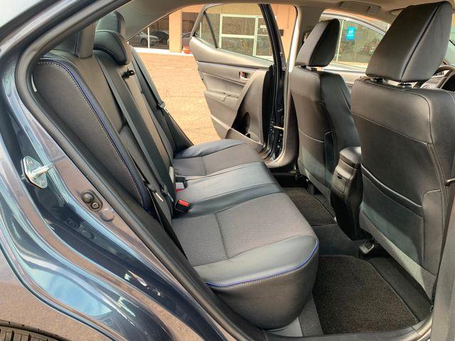 2017 Toyota Corolla SE FULL MANUFACTURER WARRANTY Mesa, Arizona 12
