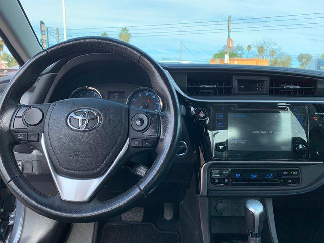 2017 Toyota Corolla SE FULL MANUFACTURER WARRANTY Mesa, Arizona 14