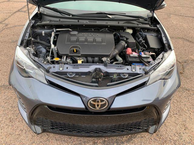 2017 Toyota Corolla SE FULL MANUFACTURER WARRANTY Mesa, Arizona 8