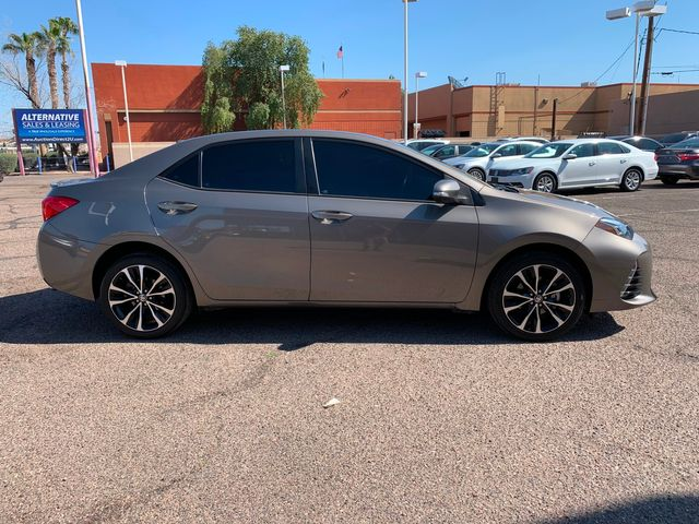 2017 Toyota Corolla SE 5 YEAR/60,000 MILE NATIONAL POWERTRAIN WARRANTY Mesa, Arizona 5