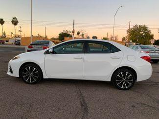 2017 Toyota Corolla SE 5 YEAR/60,000 MILE FACTORY POWERTRAIN WARRANTY Mesa, Arizona 1