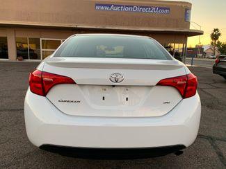 2017 Toyota Corolla SE 5 YEAR/60,000 MILE FACTORY POWERTRAIN WARRANTY Mesa, Arizona 3