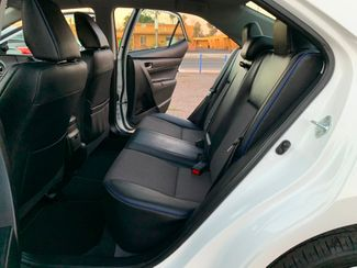 2017 Toyota Corolla SE 5 YEAR/60,000 MILE FACTORY POWERTRAIN WARRANTY Mesa, Arizona 9