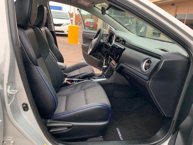 2017 Toyota Corolla SE 5 YEAR/60,000 MILE NATIONAL POWERTRAIN WARRANTY Mesa, Arizona 13