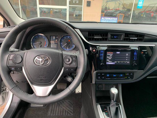 2017 Toyota Corolla SE 5 YEAR/60,000 MILE NATIONAL POWERTRAIN WARRANTY Mesa, Arizona 14