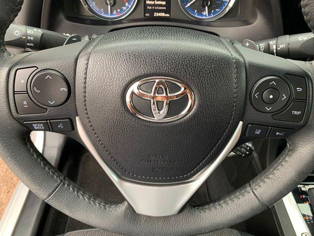 2017 Toyota Corolla SE 5 YEAR/60,000 MILE NATIONAL POWERTRAIN WARRANTY Mesa, Arizona 16