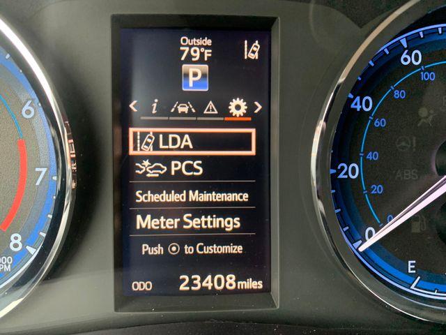 2017 Toyota Corolla SE 5 YEAR/60,000 MILE NATIONAL POWERTRAIN WARRANTY Mesa, Arizona 21