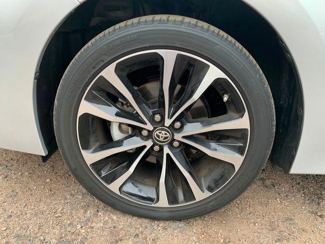 2017 Toyota Corolla SE 5 YEAR/60,000 MILE NATIONAL POWERTRAIN WARRANTY Mesa, Arizona 20