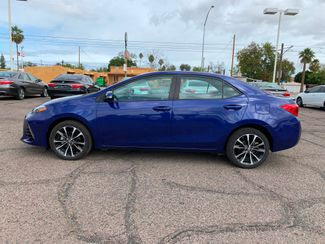 2017 Toyota Corolla SE 5 YEAR/60,000 MILE FACTORY POWERTRAIN WARRANTY Mesa, Arizona 1