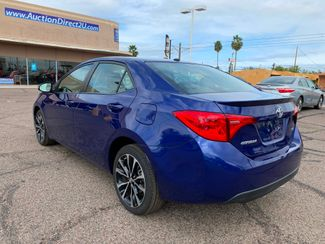 2017 Toyota Corolla SE 5 YEAR/60,000 MILE FACTORY POWERTRAIN WARRANTY Mesa, Arizona 2