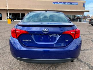 2017 Toyota Corolla SE 5 YEAR/60,000 MILE FACTORY POWERTRAIN WARRANTY Mesa, Arizona 3