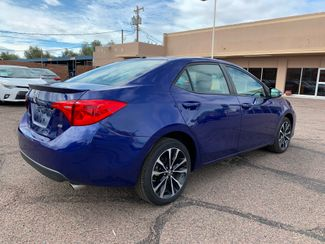 2017 Toyota Corolla SE 5 YEAR/60,000 MILE FACTORY POWERTRAIN WARRANTY Mesa, Arizona 4