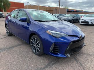 2017 Toyota Corolla SE 5 YEAR/60,000 MILE FACTORY POWERTRAIN WARRANTY Mesa, Arizona 6