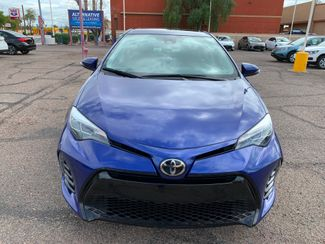 2017 Toyota Corolla SE 5 YEAR/60,000 MILE FACTORY POWERTRAIN WARRANTY Mesa, Arizona 7