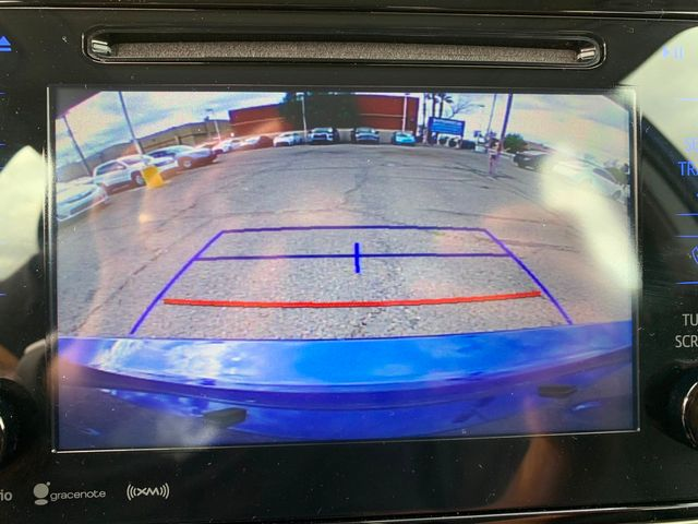 2017 Toyota Corolla SE 5 YEAR/60,000 MILE FACTORY POWERTRAIN WARRANTY Mesa, Arizona 16