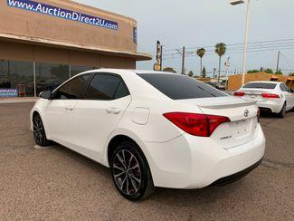 2017 Toyota Corolla SE 5 YEAR/60,000 MILE FACTORY POWERTRAIN WARRANTY Mesa, Arizona 2