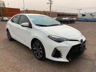 2017 Toyota Corolla SE 5 YEAR/60,000 MILE FACTORY POWERTRAIN WARRANTY Mesa, Arizona 6