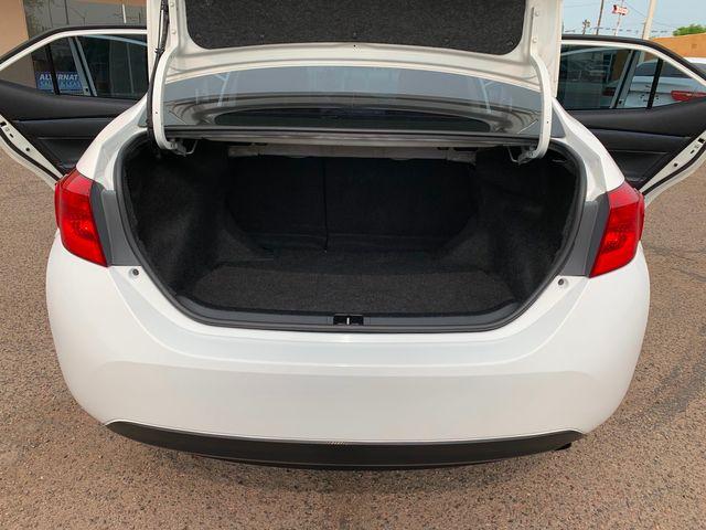 2017 Toyota Corolla SE 5 YEAR/60,000 MILE FACTORY POWERTRAIN WARRANTY Mesa, Arizona 11