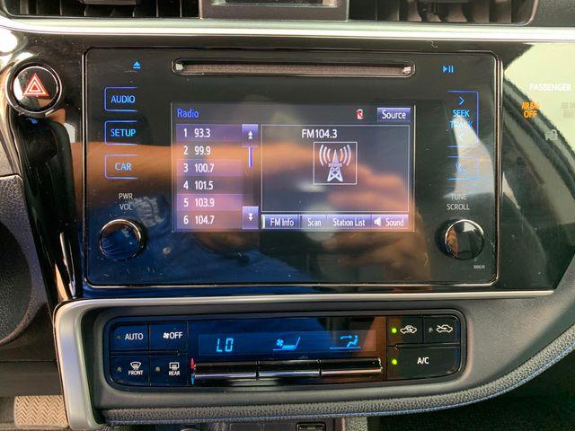 2017 Toyota Corolla SE 5 YEAR/60,000 MILE FACTORY POWERTRAIN WARRANTY Mesa, Arizona 17