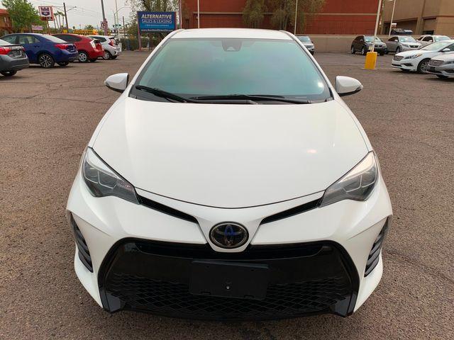 2017 Toyota Corolla SE 5 YEAR/60,000 MILE FACTORY POWERTRAIN WARRANTY Mesa, Arizona 7