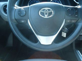 2017 Toyota Corolla LE SEFFNER, Florida 22