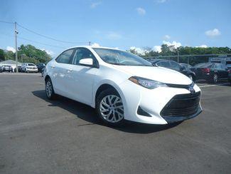 2017 Toyota Corolla LE SEFFNER, Florida 7