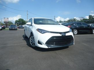 2017 Toyota Corolla LE SEFFNER, Florida 8
